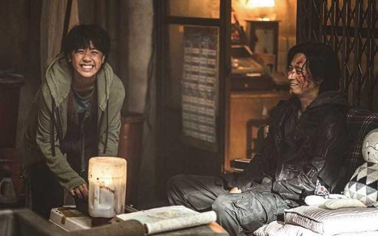 《屍速2》台灣票房飆破3億 《魔鬼對決》來勢洶洶韓國預售率奪冠