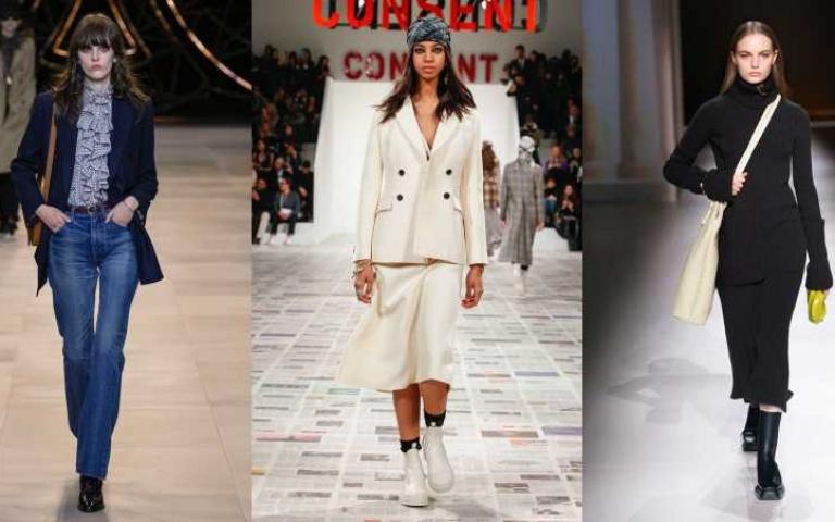 想學會法國女人的「不費力時髦感」 2大穿搭重點必須先筆記!