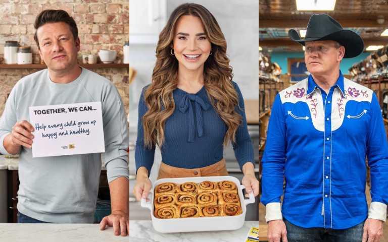 IG美食家吸金排行榜,他發一則貼文可能比你賺一年還多!