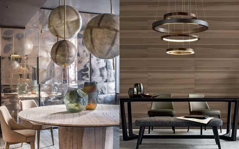 義大利奢侈家具品牌Henge,精緻工藝只花了5年就站上一線行列!