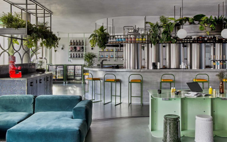 2021倫敦新酒店巡禮 幫未來度假列清單