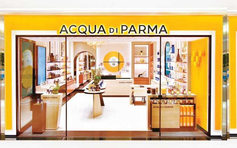 香水迷出不了國盼了好久!義大利百年奢華香氛品牌ACQUA DI PARMA帕爾瑪之水終於登台!