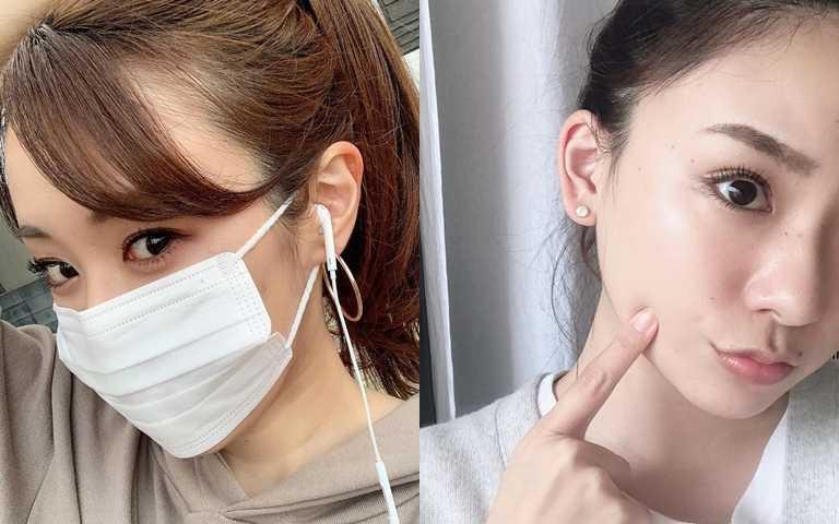 口罩痘怎麼救?網友瘋傳用這兩瓶「消閉口神水」跟「救急痘痘膏」實證最有感!