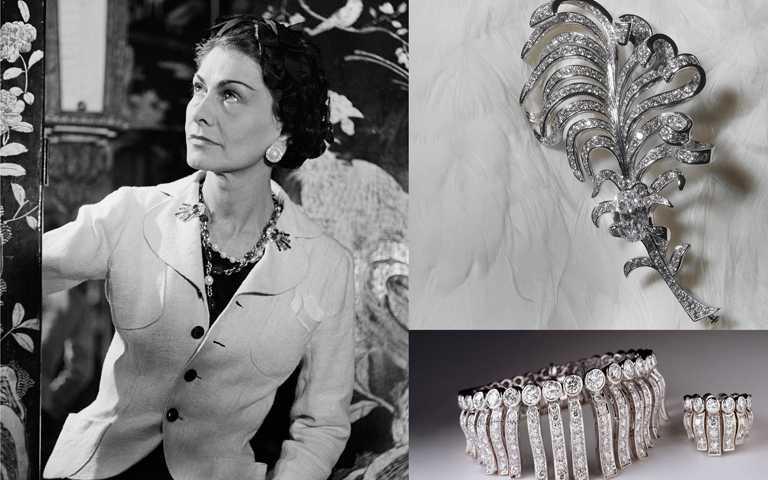 拆解香奈兒珠寶宇宙永恆密碼!CHANEL《重返1932 Bijoux de Diamants》  奢華閃耀星輝鑽芒