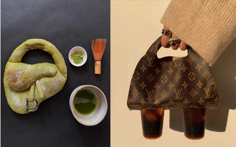 將精品融入生活!來看藝術家改造的時尚創意