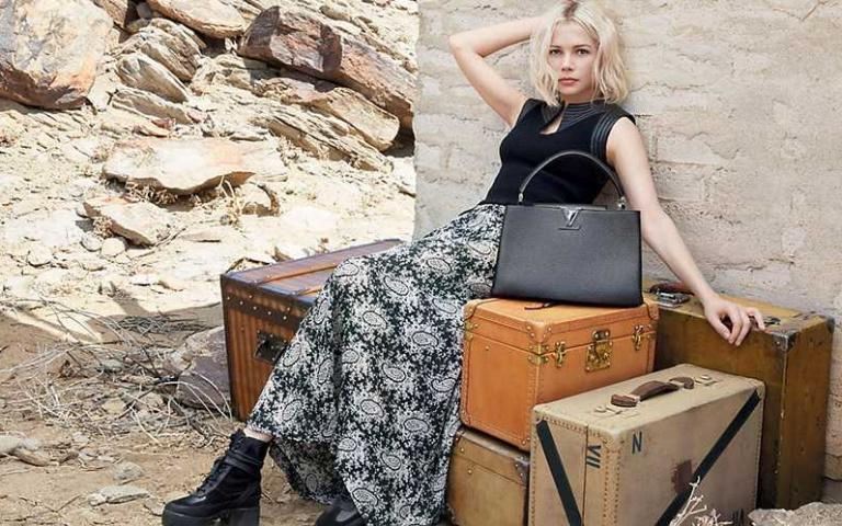 行李箱不是只有讓你裝行囊 也要讓你拉著就有氣勢 盤點全球頂級行李箱 不頂級不報給你知!