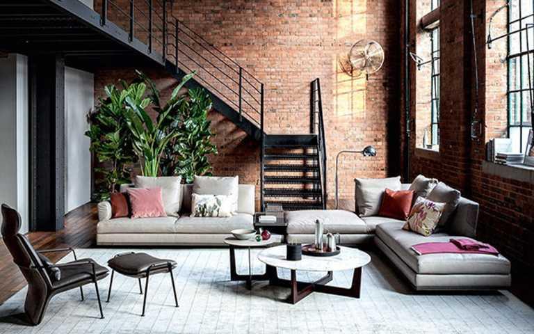 義大利家具品牌Poltrona Frau,經典扶手椅系列傳承世紀美學