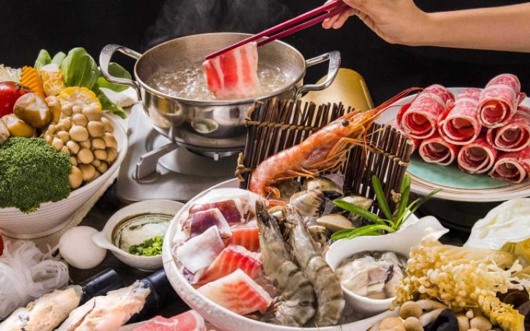 飯店火鍋戰開打! 酒吧、義式、日式餐廳轉型賣鍋物料理