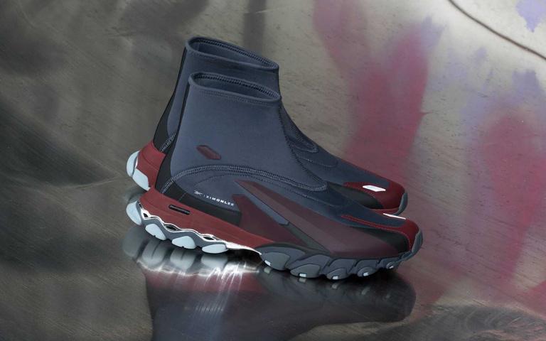 什麼!Reebok竟然有出這麼帥的鞋?