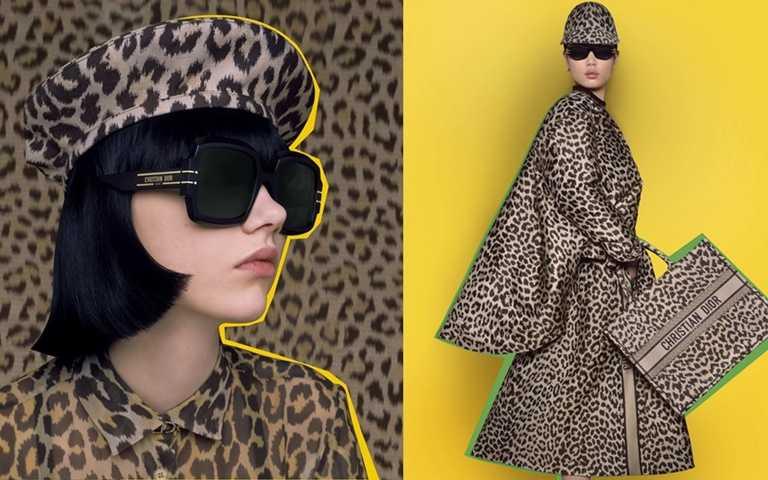 Dior Signature太陽眼鏡 引領夏日黑時尚
