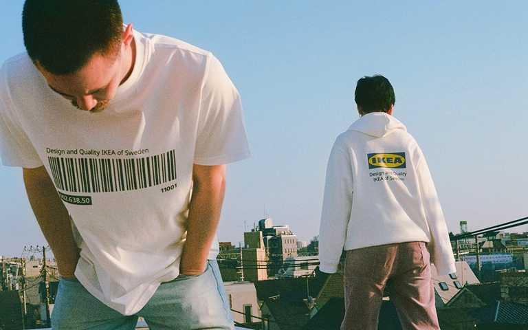 品牌有史以來第一次!IKEA發表首個服裝系列 盡是我們愛的北歐風格!