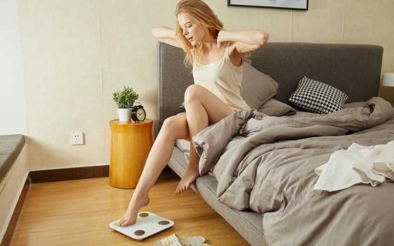 減肥期間不能做的7件事!別讓壞習慣扯後腿