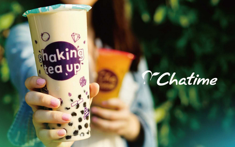 珍珠奶茶免費送!知名手搖飲元旦推超狂優惠 1元就能買到「招牌太極厚茶拿鐵」