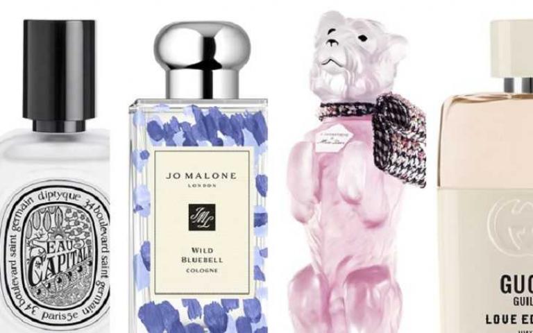 2021情人節香氛必收清單~Jo Malone London藍風鈴、GUCCI對香、diptyque髮香噴霧、Dior BOBBY香水瓶…香民不能錯過啊!
