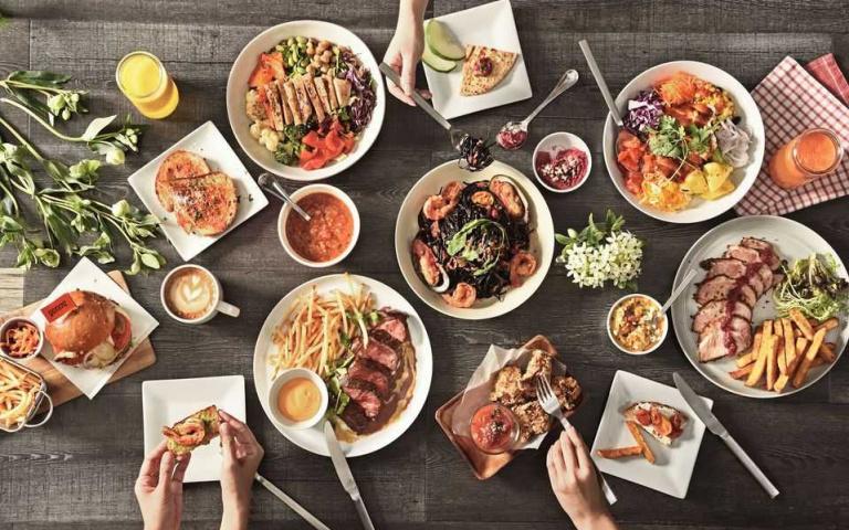別以為想瘦就得吃得很無聊!台北5間健康餐廳不藏私推薦