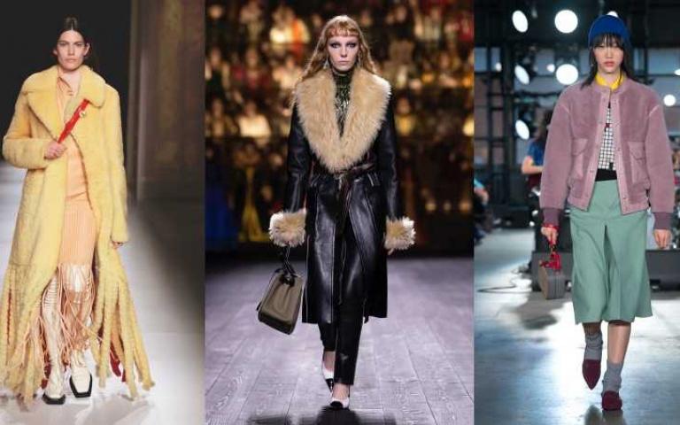 天冷也不能放棄可愛!快把熊寶寶毛絨大衣、帽子、包款通通打包,造型可甜可鹹之外又超保暖~