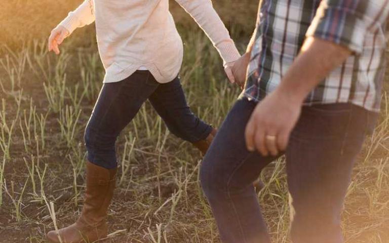 關係步入穩定期,就不該隱瞞伴侶的5件事