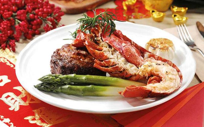 【除夕不打烊2】Buttermilk摩登美式餐廳 龍蝦炸雞海陸同歡