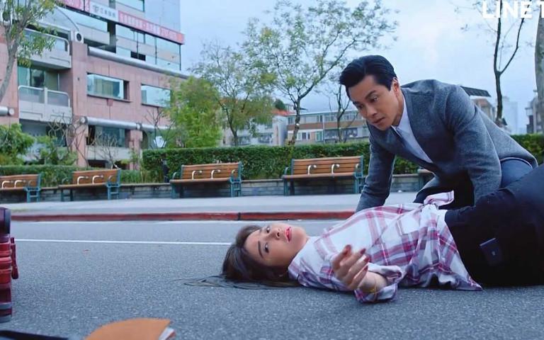 許維恩接拍港版CSI 與黃浩然飾演兄妹
