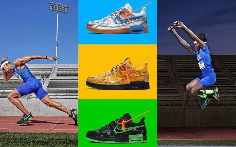 荷包防漏恐成破口!Nike x Off-White聯名球鞋再一波 三色太生火粉絲備感困擾!