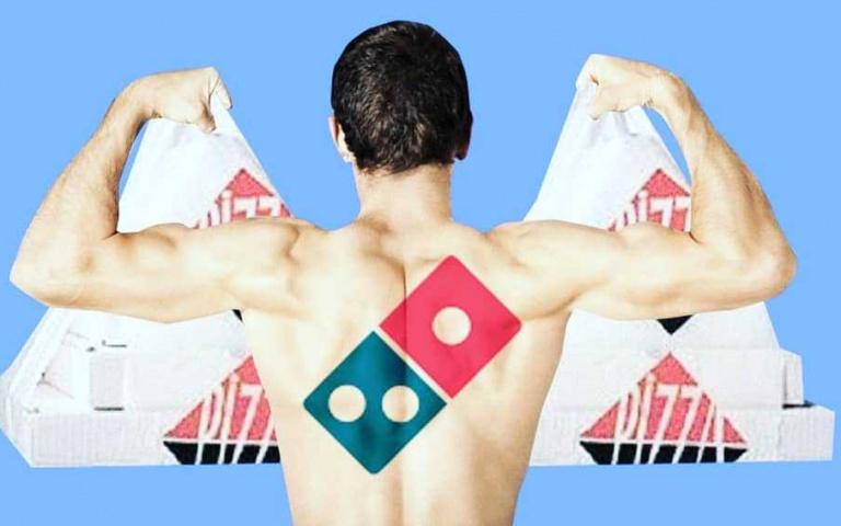 免費年吃100片Pizza,還可連吃100年!要是你,會參加嗎?