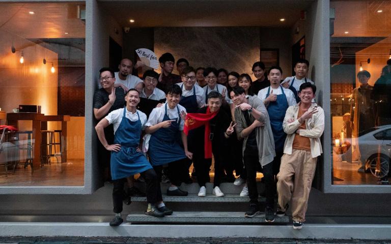 2020亞洲50最佳餐廳名單公布!新加坡Odette奪冠 MUME得18名為台灣第一