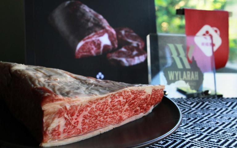 味蕾的奢華食光!3家人氣餐廳推澳洲頂級精品和牛獨家菜單 還不手刀訂位