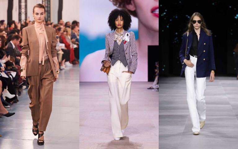 不做乖乖牌!復古、搖滾…4種今年春夏必須要嘗試的西裝外套造型