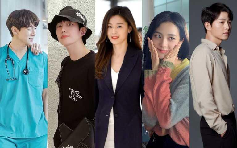 2021上半年韓劇清單!演技派男女強勢回歸,等不及想穿越時空啦!