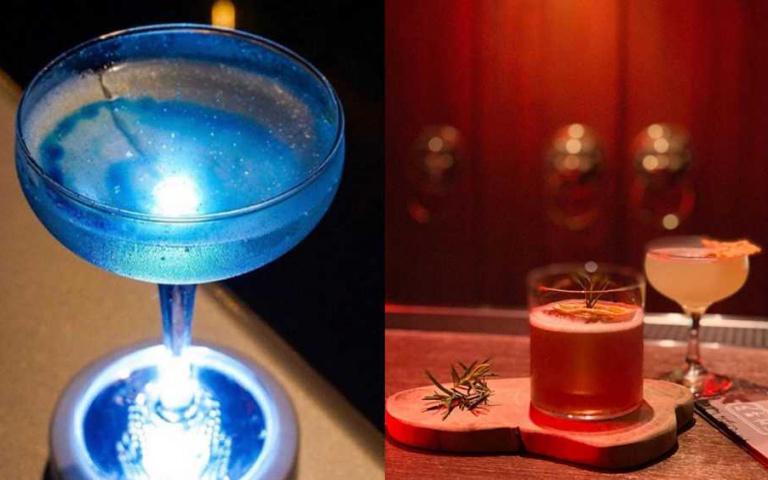 盤點東區特色酒吧!每天夜晚都很Chill~