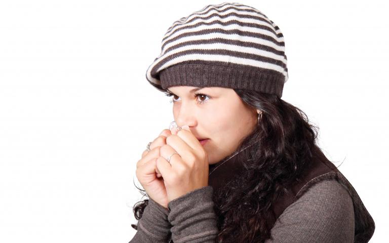 冬天手腳冷到凍未條!六種食物改善超有感 別再依賴暖暖包了