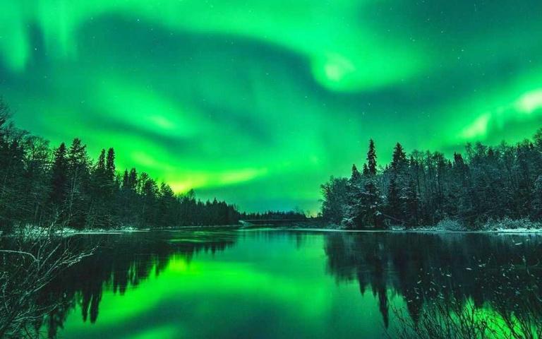 2032年夏季奧運在薩拉市?對芬蘭嘸煞煞沒關係 看完這篇後立馬列在必去清單內!