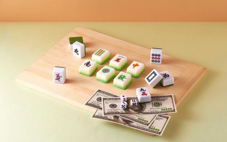 不會打麻將那就用「吃」的!日本料理推出超萌應景甜食 避開「長輩必問五問題」晚餐就可享優惠價