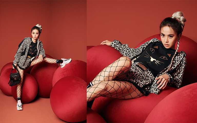 今年必備時髦單品:豹紋,連呸姐也愛上的浮誇Hollywood Style