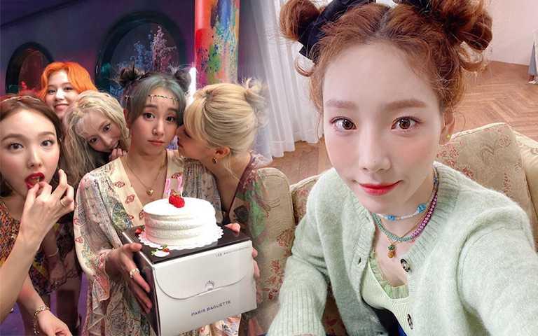 Twice、太妍都愛的「繽紛珠珠飾品」回歸,價格親民買再多也不心疼