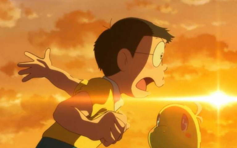 櫻井和壽讚「宛如命運般地重逢」 Mr. Children雙主題曲加持《大雄的新恐龍》