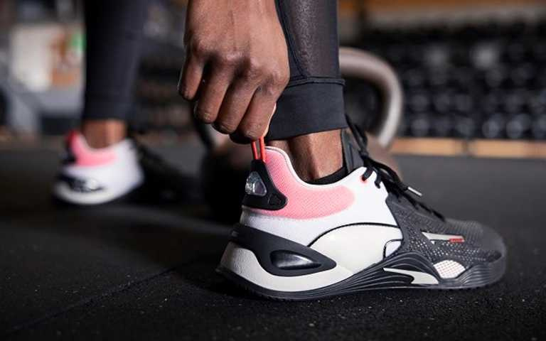 PUMA FUSE 專業級鍛鍊勁履 專業運動員啟發 高強度訓練指標鞋款