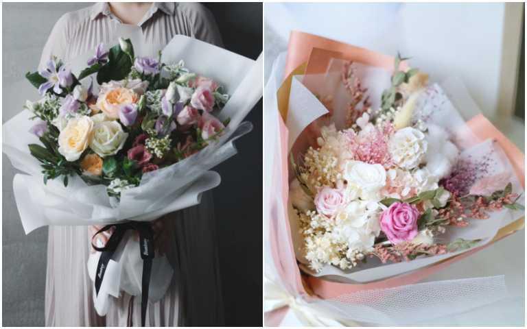 男友不要只知道送玫瑰!情人節還可送這6種花表達愛意,秒收服女友大人!