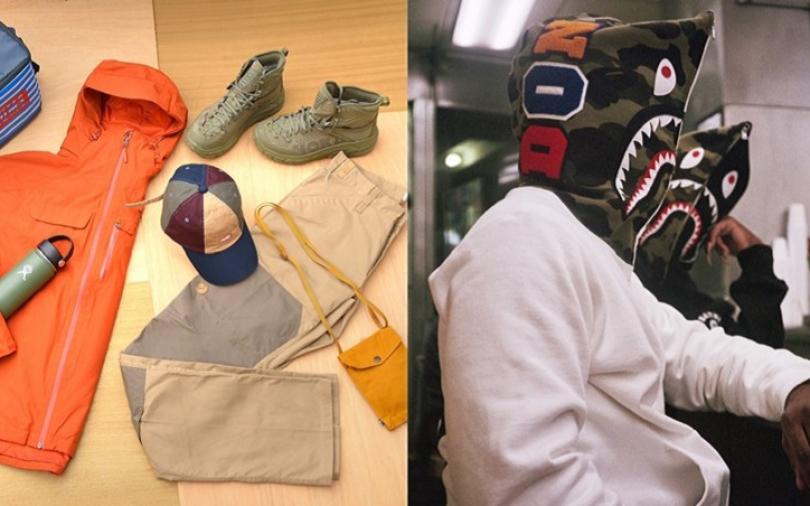 山系型男VS街頭潮男 冬季時尚該怎麼搭?