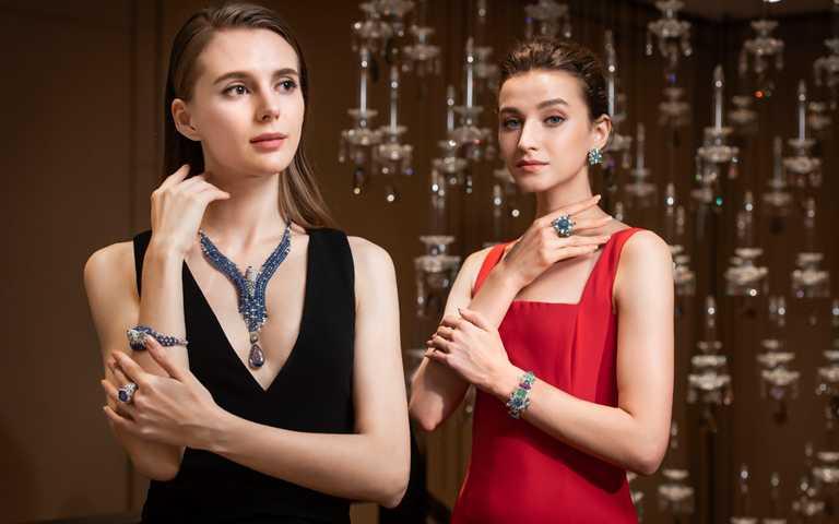 卡地亞「MAGNITUDE」頂級珠寶展重磅登台!結合珍貴寶石、彩寶和珍稀古董為冒險傳奇譜寫嶄新篇章