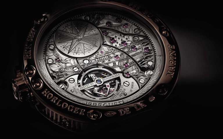 陀飛輪之父經典創新3連發!寶璣陀飛輪日亮相2020年度陀飛輪腕錶新品