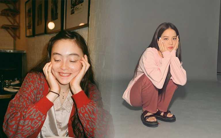 公開祕密「小臉乳霜」清爽保養瘦臉法,想養成V Line就要跟著做!