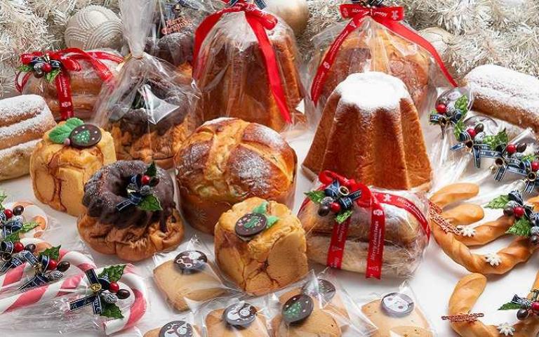 【2020耶誕推薦—麵包篇】潘娜朵妮、史多倫、咕咕霍夫 歐洲經典烘焙美味