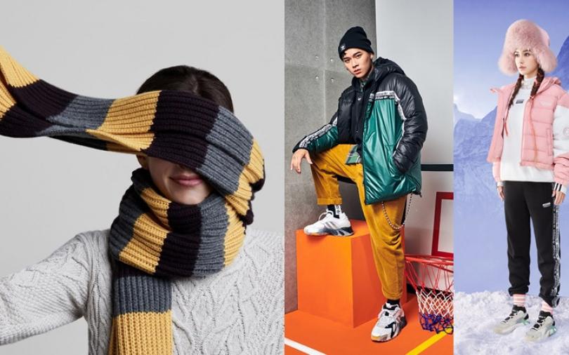 誰說羽絨服只能穿得像顆球? 今年冬季抗寒系穿搭可以這麼時髦的!