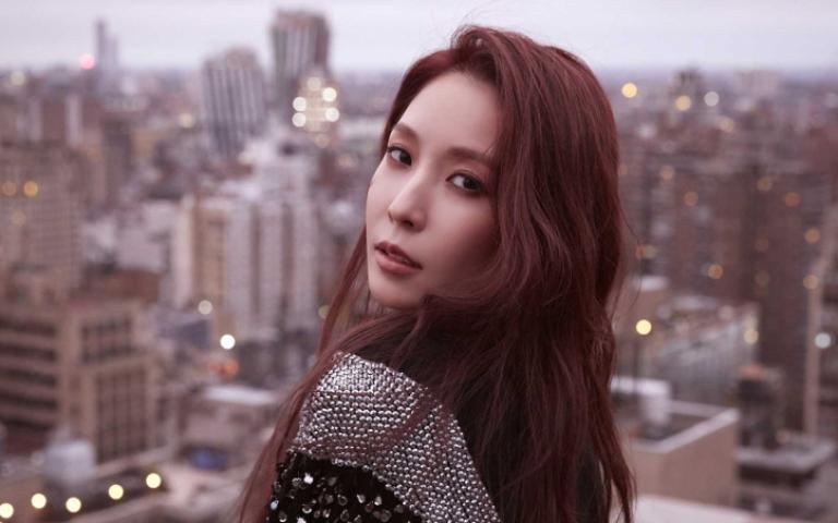 SM灑嫩照慶BoA寶兒出道20年  WENDY傷癒復出Red Velvet回歸5人完全體