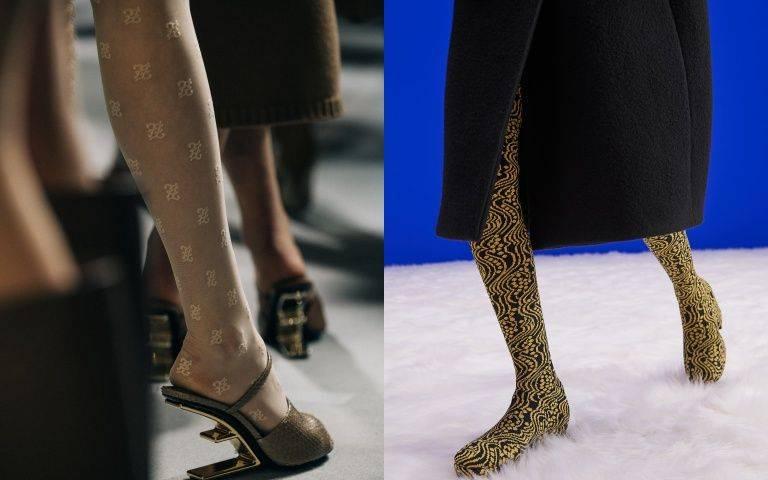 一秒延伸大長腿 !秋冬2大關鍵鞋款改變人生,讓嬌小女生也能擁有完美比例!