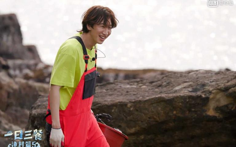 李光洙做客《一日三餐》消息早傳開 羅PD稱他「最沒神祕感的嘉賓」