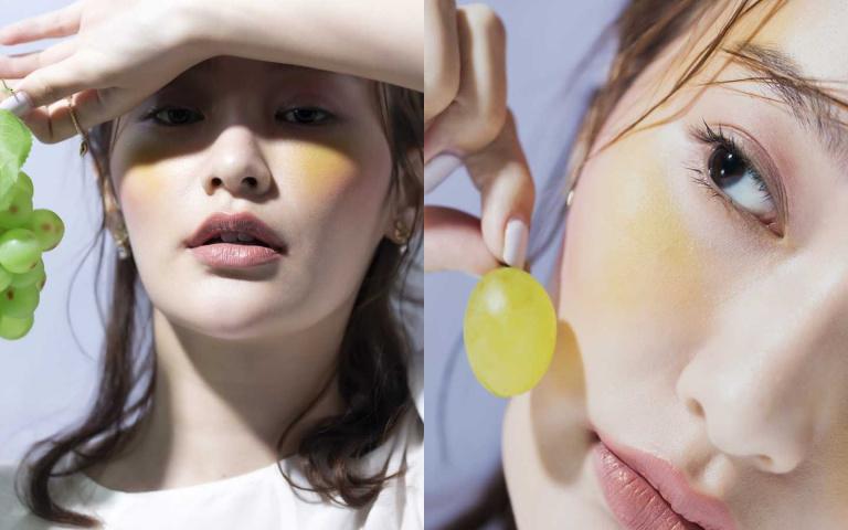 美妝界KOL都在瘋!2020夏天最夯漸層頰彩畫起來!