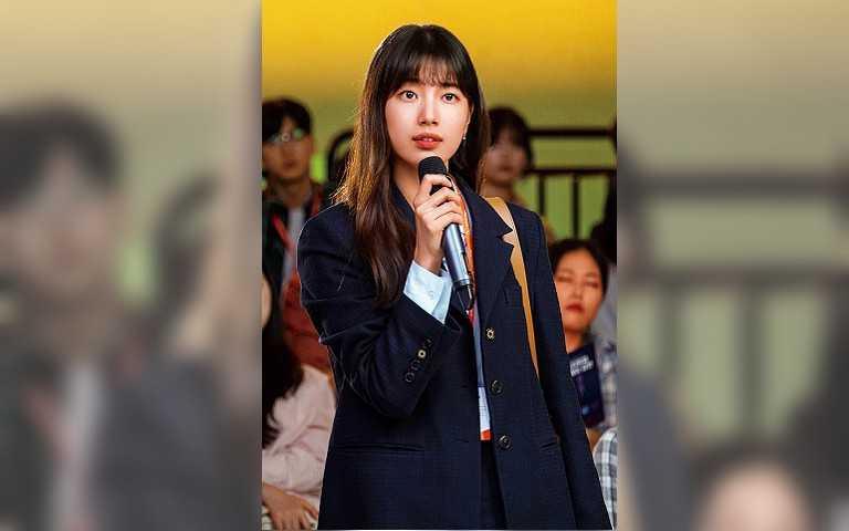 秀智miss A發展最成功 王霏霏揭前老闆「對她是特別的」