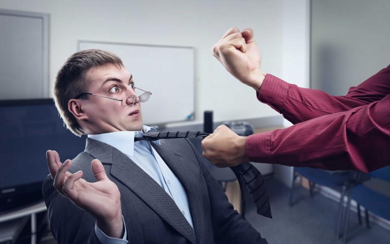 日媒票選「10種最討厭上司」出爐!第一名最顧人怨、遇到就快離職!